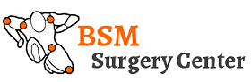 BSM Surgery Center Corvallis Logo